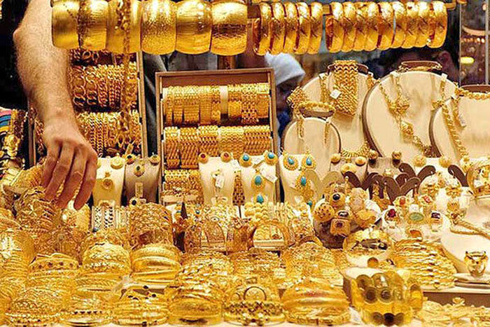 آخرین وضعیت بازار طلا و سکه (۹۹/۰۷/۲۰)