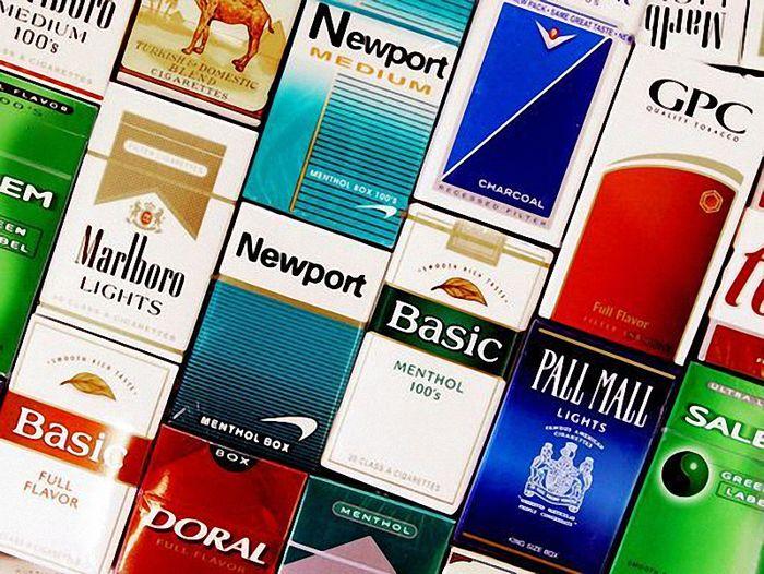 بازار سیگار در انحصار برندهای خارجی