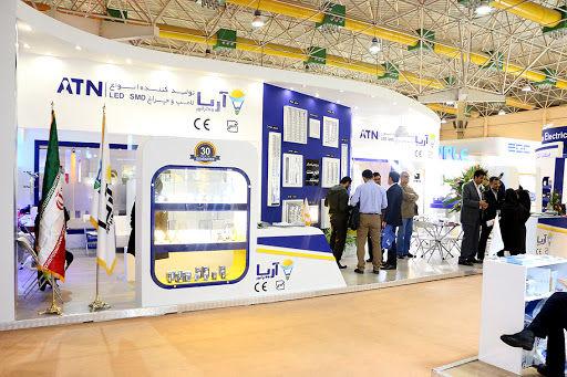 گردهمایی متخصصان صنعت برق در این نمایشگاه