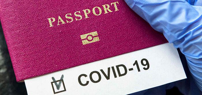 آخرین رتبهبندی اعتبار گذرنامههای جهان در سال ۲۰۲۱