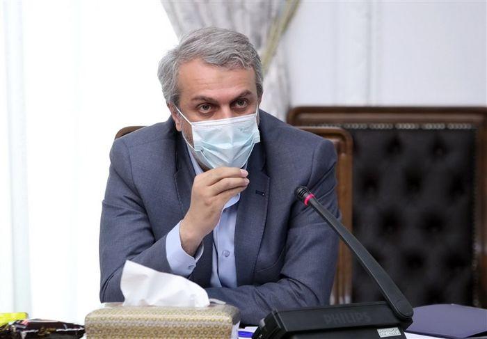 وعده وزیر صمت درباره افزایش تولید خودرو
