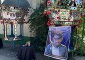 تبعات یک آبروریزی خانوادگی؛ برادر بابک خرمدین هم خودکشی کرد!