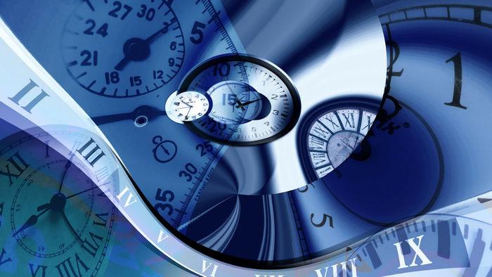 نظر علم درباره شرط سفر به زمان