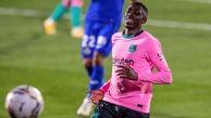 ریوالدو و حمایت ویژه از ستاره فرانسوی بارسلونا
