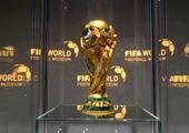 برنامه انتخابی جام جهانی ۲۰۲۲ اعلام شد