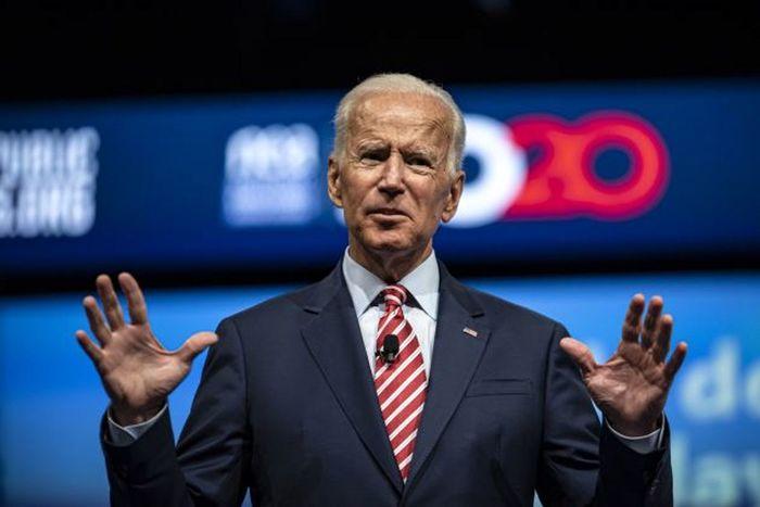 رئیسجمهوری منتخب آمریکا مصدوم شد