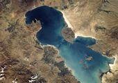 ساخت دیرهنگام آب گذر برای نجات اکوسیستم دریاچه ارومیه + فیلم