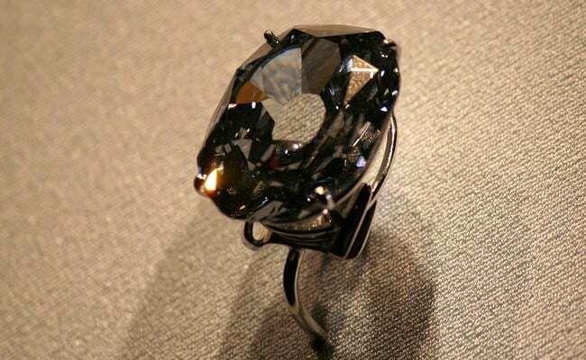 این حلقه الماس از یارانه کل مردم ایران گران تر است+ عکس