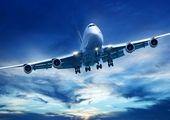 دلیل فرود بوئینگ ۷۳۷ ارمنستان در مهرآباد اعلام شد