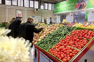 قیمت سبزی و صیفی جات (۱۴۰۰/۱/۲۰)