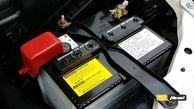 قیمت باتری خودرو ( ۲۶ تیر۱۴۰۰ )