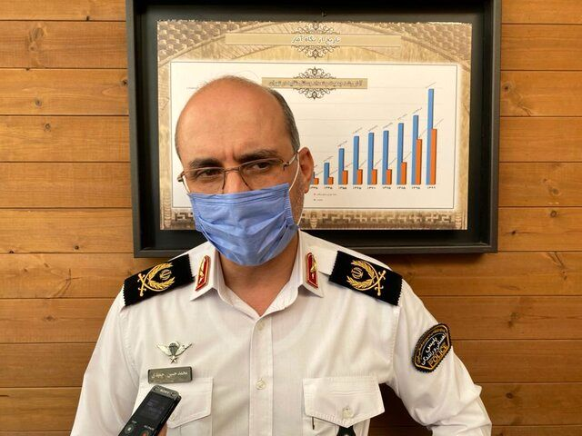 اعلام ممنوعیت ها و محدودیت های ترافیکی در مراسم تحلیف