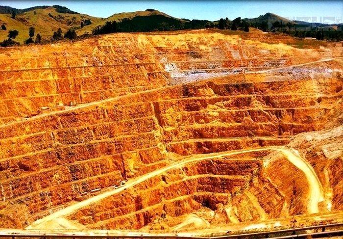 کاهش ذخایر طلا نگران کننده است!