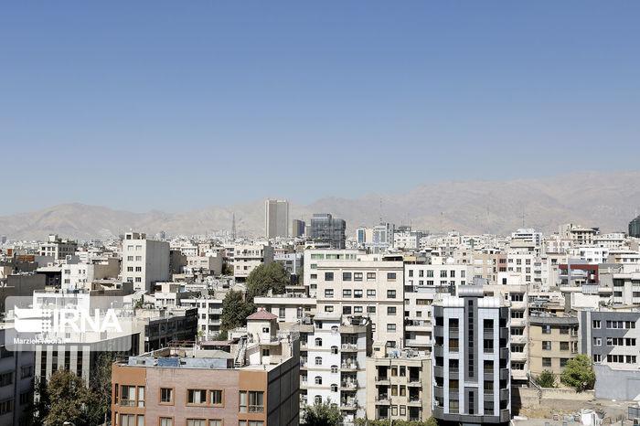 قیمت جدید خانه در تهران (۹۹/۰۸/۱۹) + جدول