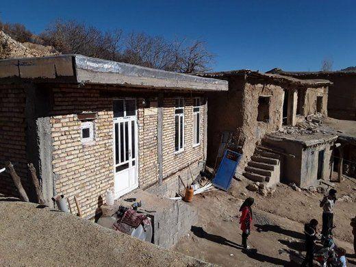 عروسی یک روستا را قرنطینه کرد