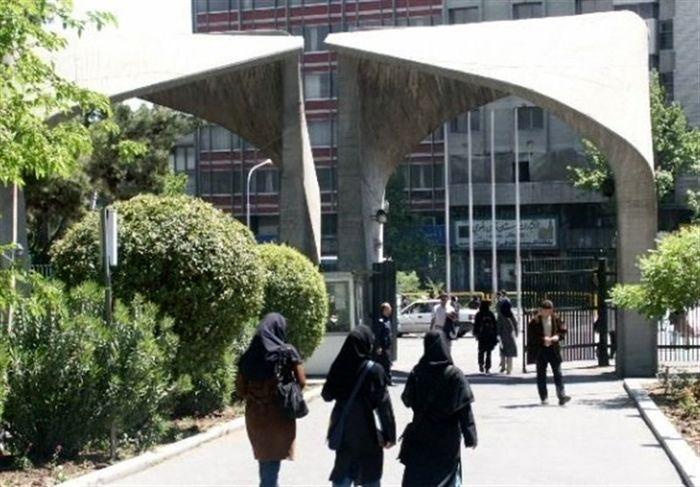 نحوه فعالیت دانشگاهها در هفته جاری اعلام شد