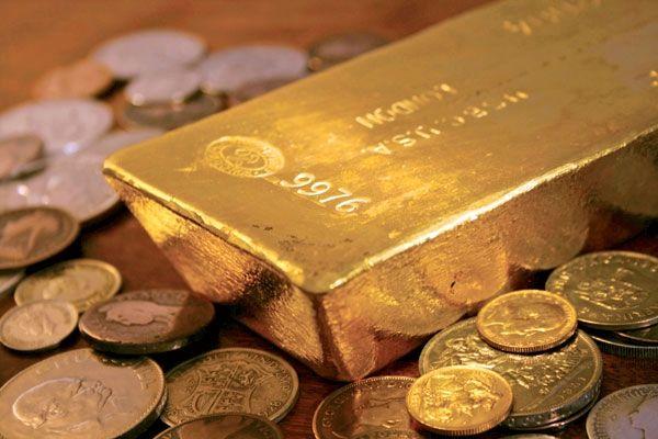 بازار طلا در هفتهای که گذشت چگونه بود؟