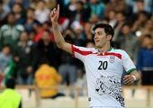 سردار همچنان در آزمون و خطای فوتبال روسیه