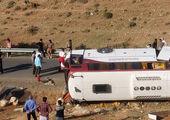 دستور ویژه دژپسند درباره حادثه دیدگان واژگونی اتوبوس خبرنگاران