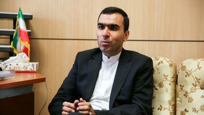 برگزاری دومین نمایشگاه اختصاصی ایران در سلیمانیه