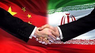 چین چقدر کالا به ایران فروخته است؟