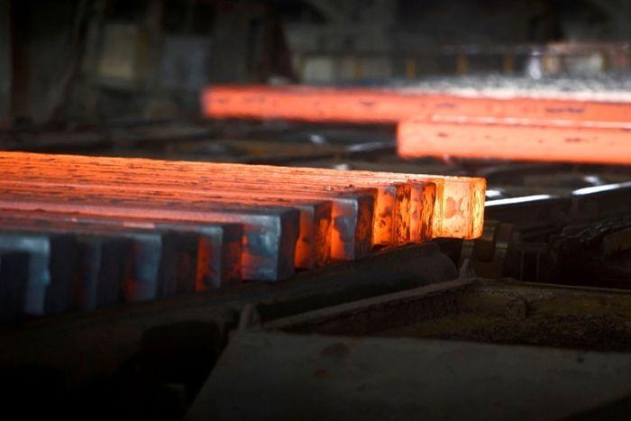 تولید شمش فولاد در امسال چقدر رشد داشت؟