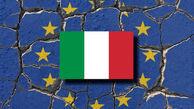 عبرت های سقوط اقتصادی ایتالیا