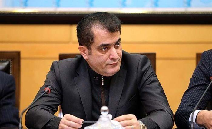 استعفای اعضای هیات مدیره باشگاه استقلال