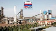 برآورد فروش فولاد هرمزگان اعلام شد