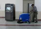 مزایای کاربرد تجهیزات نظافت صنعتی حرفهای در نظافت انبار