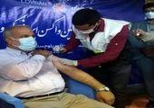 آغاز واکسیناسیون گسترده در سیستان و بلوچستان
