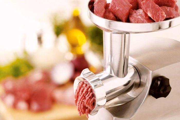 قیمت انواع چرخ گوشت پرفروش در بازار (۹۹/۰۶/۱۶) + جدول