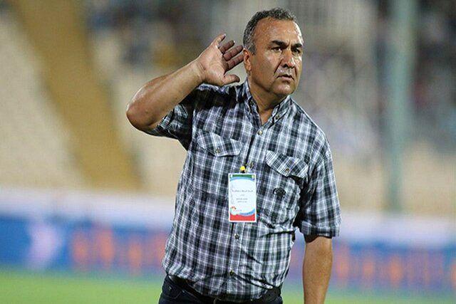 درگذشت پیشکسوت فوتبال ایران
