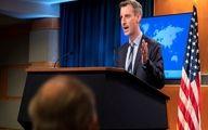 تصمیم امریکا برای زمان آغاز مذاکرات وین و باقی ماندن تحریم ها