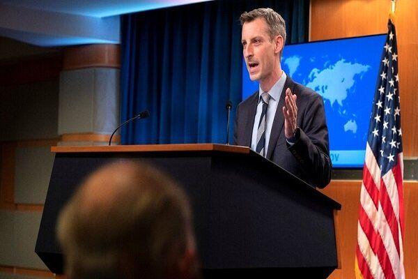 واکنش سخنگوی کاخ سفید به فایل صوتی ظریف