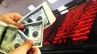 نوسان  قیمت دلار با بورس چه کرد؟