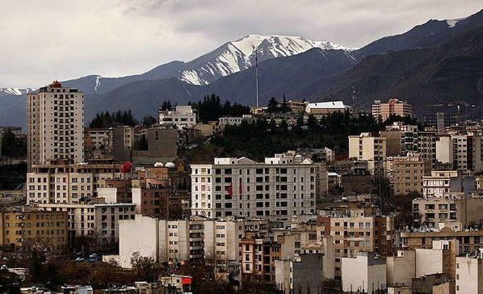 قیمت آپارتمان در مناطق مختلف تهران (۹۹/۰۷/۱۵) + جدول