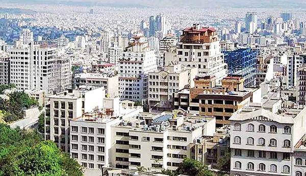 خانه در نارمک تهران چند؟
