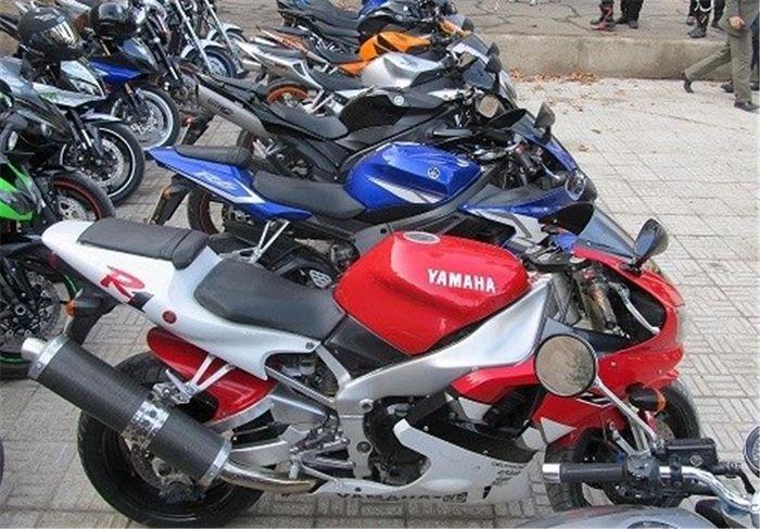 قیمت انواع موتورسیکلت در بازار امروز (۹۹/۰۵/۱۱)