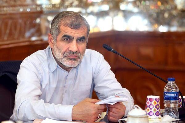 وزیر احمدی نژاد از رئیسی سِمت گرفت