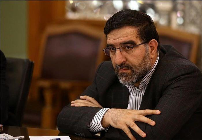 پای مجلس به موضوع فایل صوتی ظریف باز شد