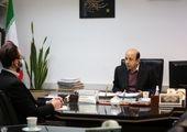 نشست بررسی ظرفیت های اصفهان برای حضور در اکسپو دوبی