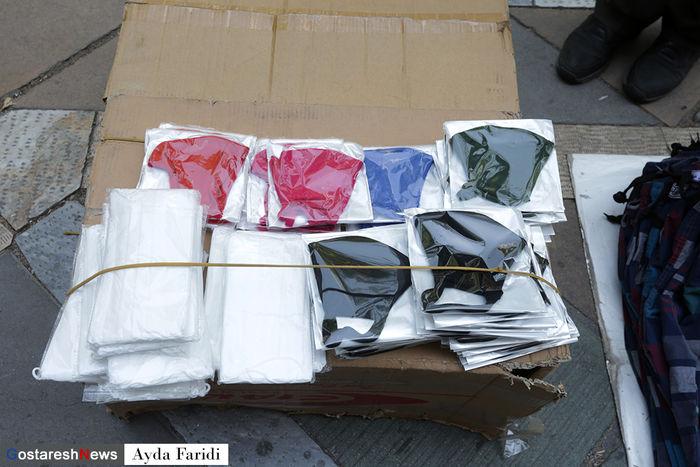 ۳۰۰ هزار ماسک ارزان قیمت فردا توزیع میشود