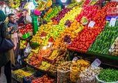 قیمت میوه در بازار امروز (۹۹/۰۷/۱۶) + جدول