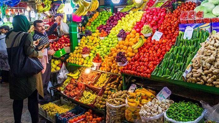 افزایش چشمگیر قیمت گوجه و پیاز