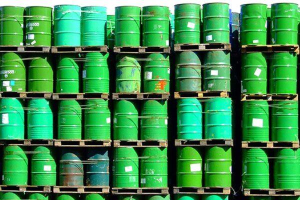 قیمت جهانی نفت (۹۹/۰۷/۱۲)