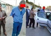 قاتل پلیس در کمتر از ۴۸ ساعت به هلاکت رسید