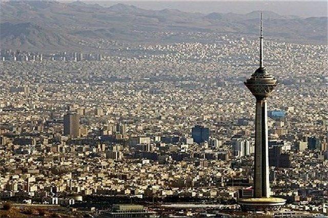 بیش از ۲۰ درصد خانه های خالی در تهران است