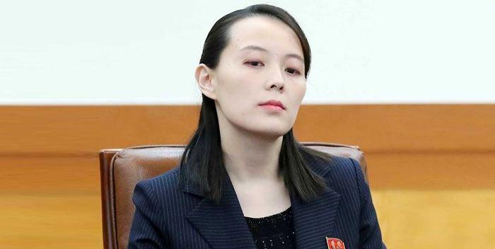 هشدار خواهر رهبر کره شمالی به بایدن