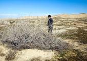 طرح های انتقال آب، نفس خوزستان را گرفت